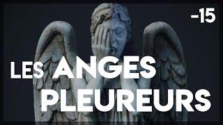 [-15] LES ANGES PLEUREURS !