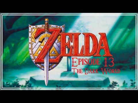 "A Link to the Past | Episode 13 | ""The Dark World"""