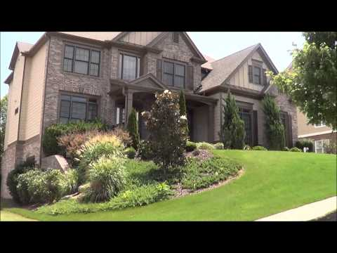 Sterling on the Lake Flowery Branch GA Real Estate