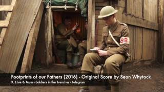 Footprints of our Fathers (2016) - Original Score by Sean Whytock [Part 3]