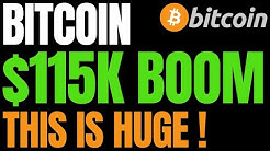 """Pantera CEO Predicts Bitcoin Boom to $115,212 