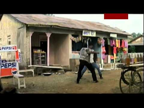 Suraksha (1995) Hindi Movie Action Scene (Sunil Shetty)