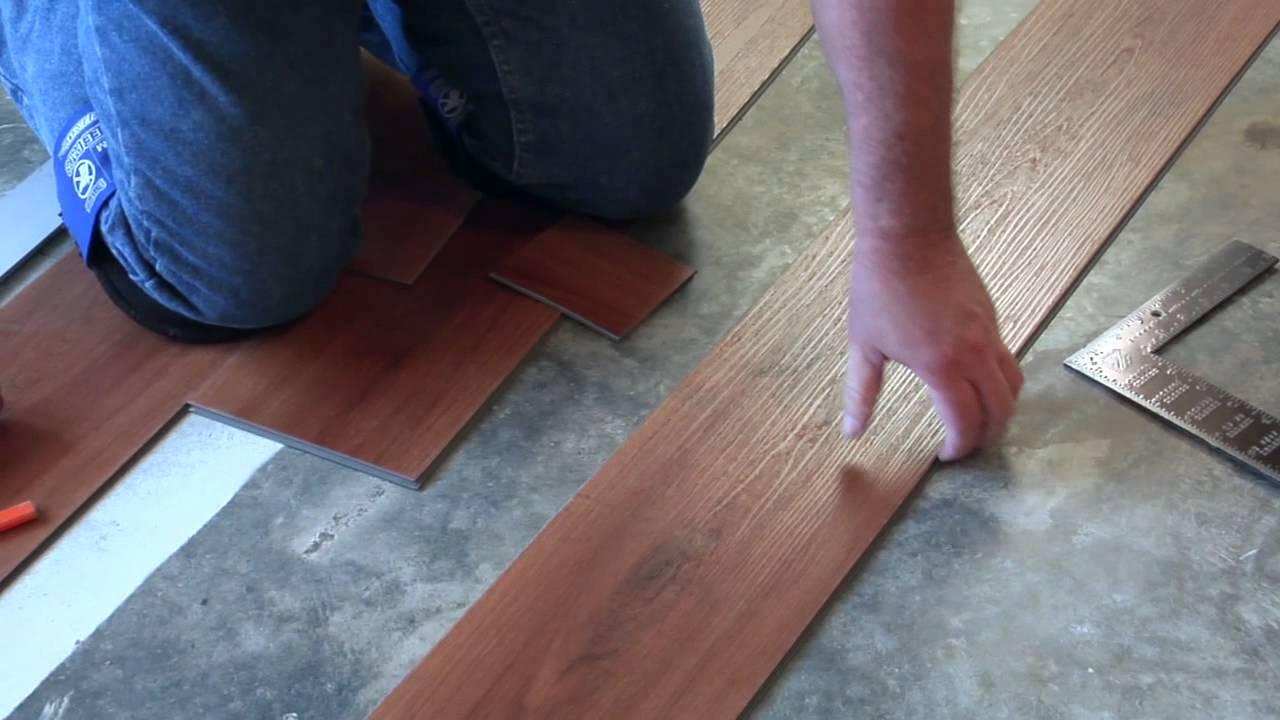 3 Installation Moduleo 174 Lvt Click Flooring Ivc Us
