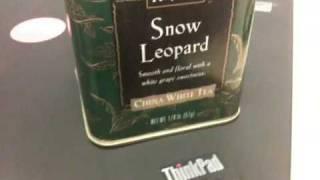 Snow Leopard on a ThinkPad