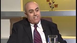 طب العيون وجراحتها _ د.موسى بيضون _ قناة كيف الفضائية