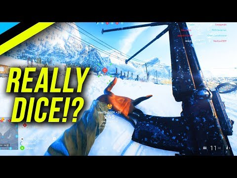 This Battlefield V Patch Exposes A Much Bigger Problem thumbnail