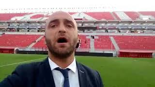Video Gol Pertandingan Independiente vs Banfield