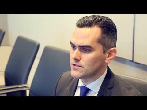 Luke Morrison: Energy Group, Calgary