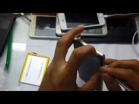 how-to-change-lava-mobile-iris-x8q-battery-?