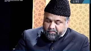 When & how did the Ahmadiyya Jamaat initiate Seerat-un-Nabi Jalsa-persented by khalid Qadiani.flv