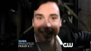 Smallville Season 10 - Episode 15 - Fortune Official Promo Trailer