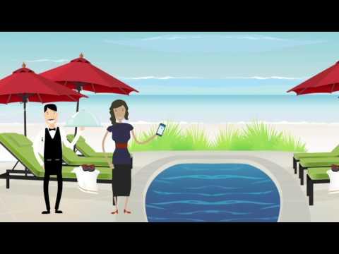 Itec SA   Mitel Hospitality Solutions