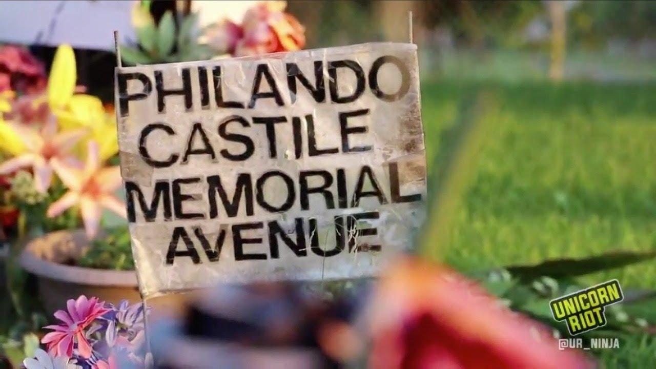 4th Annual Philando Castile Memorial Vigil