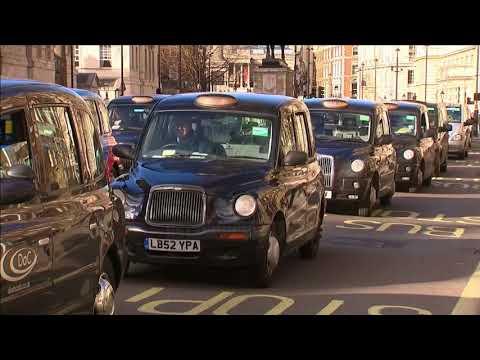 Londra ndal Uber - Top Channel Albania - News - Lajme