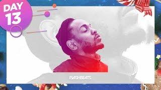 ⚡ Kendrick Lamar Type Beat 2018 -