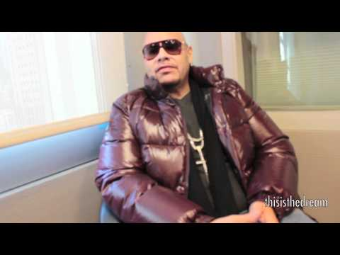 Fat Joe Talks The 2011-12 Knicks With ThisistheDream