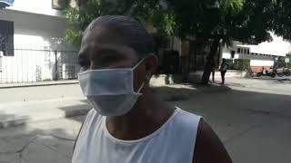 Patricia García, hija del fallecido en la clínica La Milagrosa