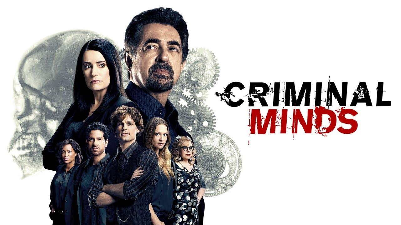 Criminal Minds 13
