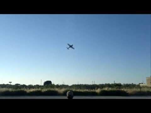 SebArt Sebach 30e - Hacker A30 v2 - Getting the Hang of It