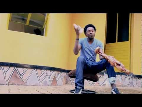 Maro - Genda Ewamwe (Official Video)