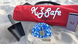 Best Beach Safe