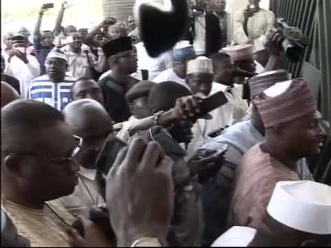 Full Video, National Assembly Crisis