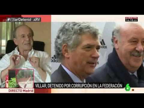 José María García - CasoAislado.com