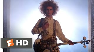 Young Einstein (1990) - Rock and Roll Scene (6/8)   Movieclips