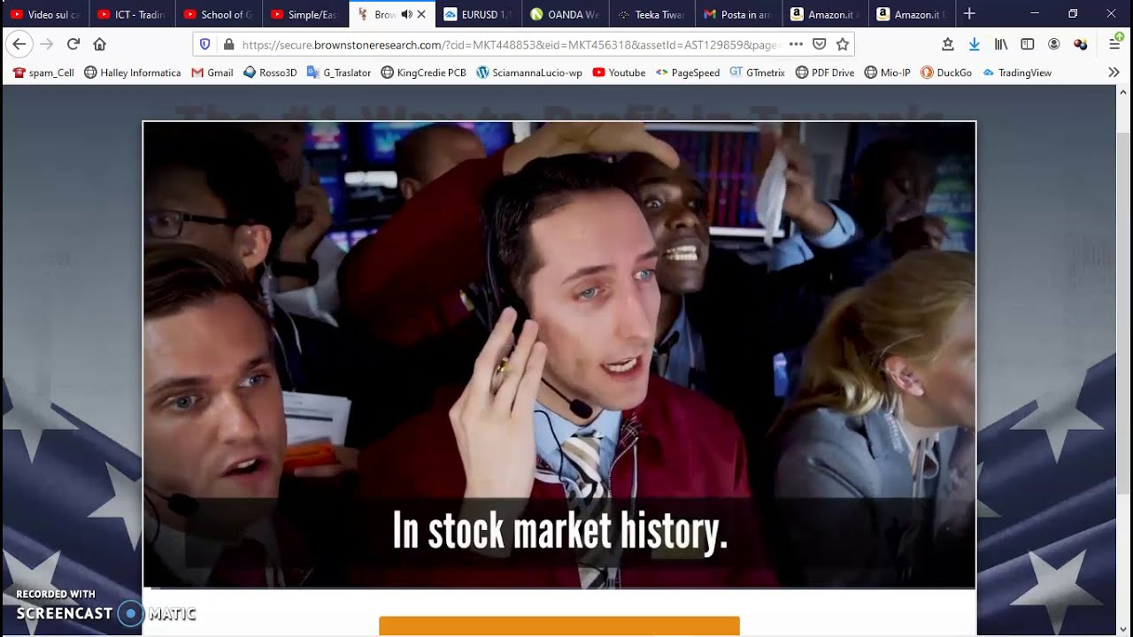 Jeff Brown New Technology - Summarized By Plex.page ... - Jeff Brown Tech Stock 2021