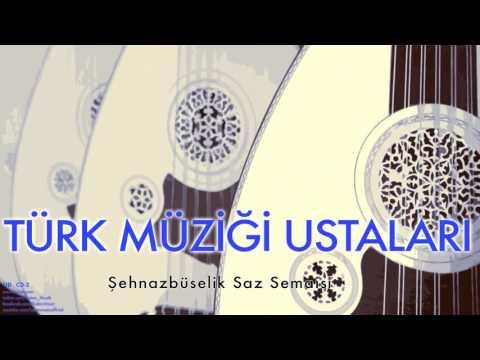 Sedat Öztoprak - Şehnazbüselik Saz Semaisi [ Ud © 2003 Kalan Müzik ]
