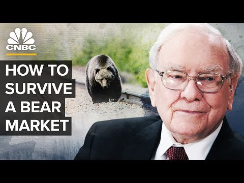 How To Invest In A Bear Market