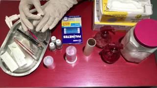 Material para Microblading!