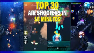 30 Best Air Combat Games For Android 2020 in 10 Minutes