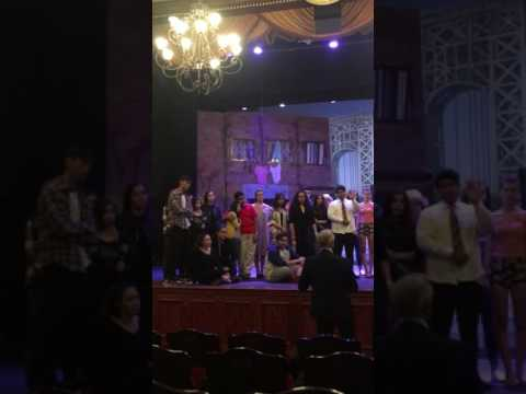 In the Heights: Post-Show with Paul Gleason
