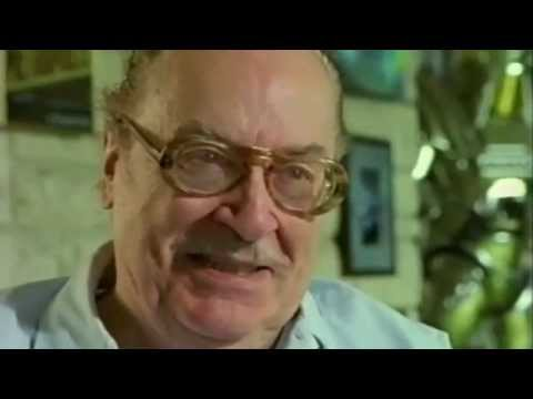 Forrest J Ackerman - L Ron Hubbard's Literary Agent - Secret Lives - Scientology