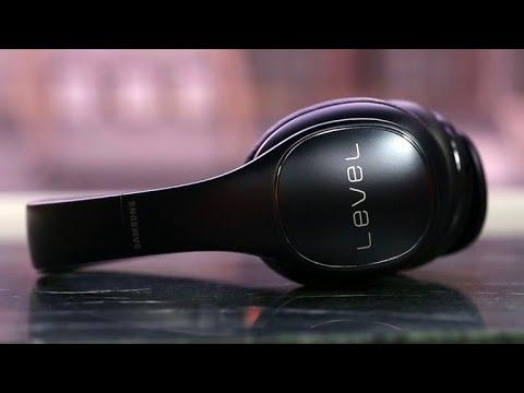 239d8b6820b Samsung Level On Pro: Samsung's on-ear wireless Bluetooth headphone levels  up
