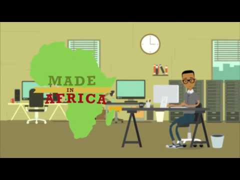 Made in Africa - Youth and Technology