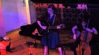 Worst Superpower Ever — The Doubleclicks on JoCo Cruise Crazy 4