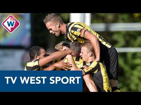 TV West Sport Amateurvoetbal | Speelronde 6 | 30-09-2018 - OMROEP WEST SPORT