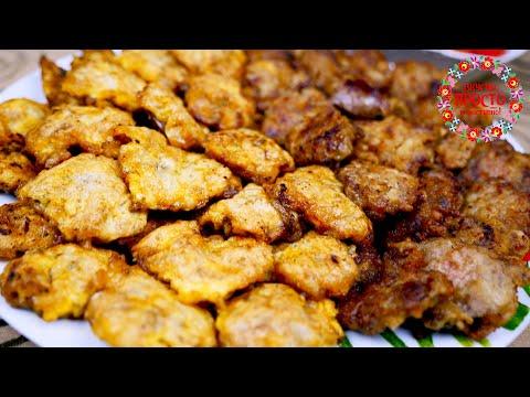 Видео: Вкусная и Простая ЕДА! Невероятная Вкуснятина ЗА КОПЕЙКИ из куриных сердечек!