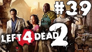 Let's Play Left 4 Dead 2 (German/Deutsch) - Part 39