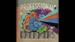 Professional Dreamers - Looptroop Rockers