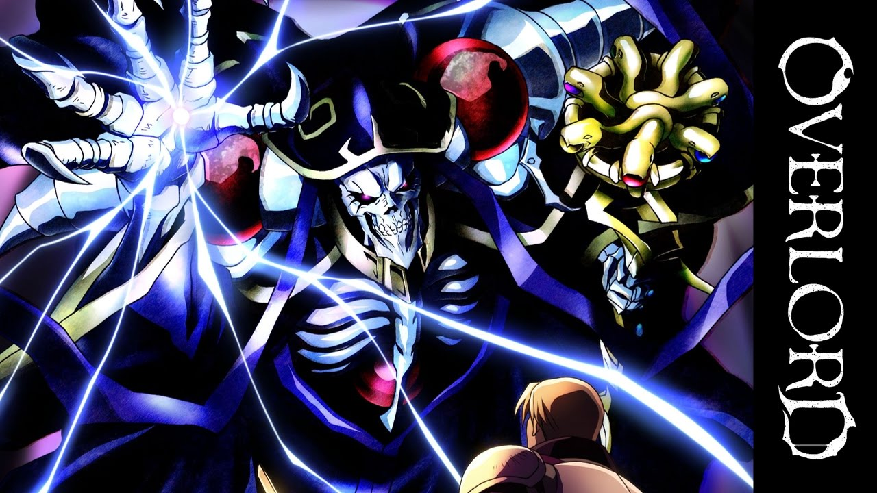 Overlord Season 4 Release Date: When It's The Anime Coming
