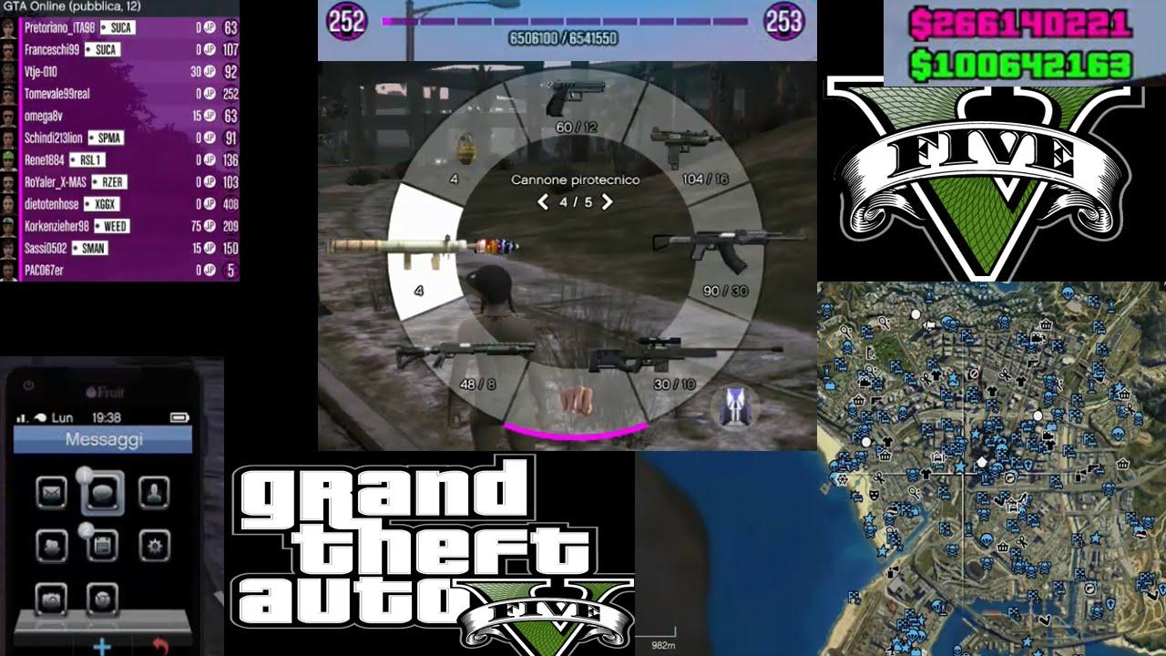 how to get speedo on screen gta online