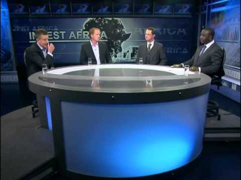 Invest Africa Episode 13: ICT & Telecoms