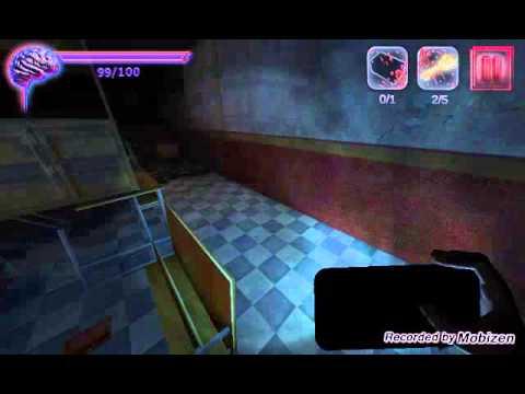 Игра СлендерКрафт играть онлайн