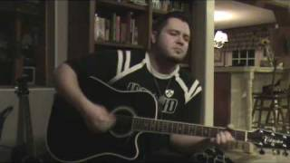 "Keith Urban ""Raining on Sunday"" (cover) by Dustin Seymour"