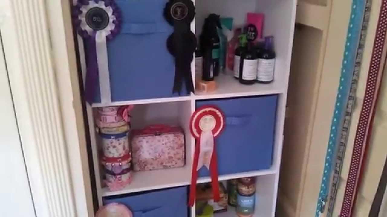 Charmant Dog Closet / Pet Storage Idea   YouTube
