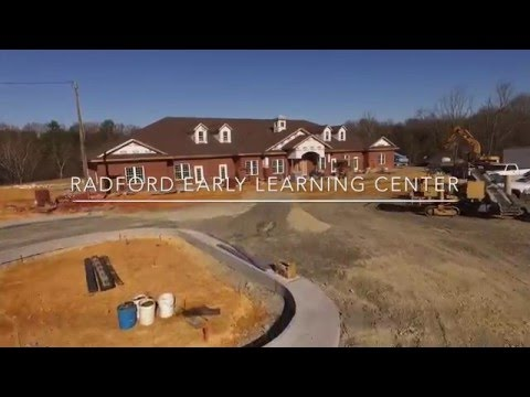 Radford Early Learning Center