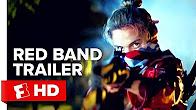Assassination Nation Red Band Trailer #1 (2018) | Movieclips Trailers - Продолжительность: 2 минуты 40 секунд